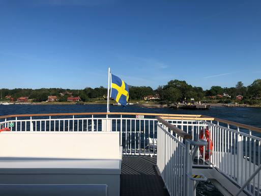 Kodinvaihdon maa Ruotsi,Stockholm, Bromma,2 houses in Stockholm, access to archipelago,Home Exchange Listing Image