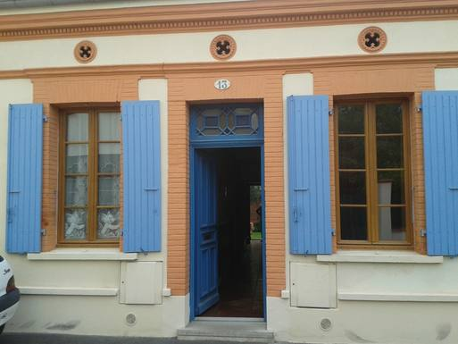Kodinvaihdon maa Ranska,Toulouse, Occitanie,New home exchange offer in Toulouse France,Home Exchange Listing Image