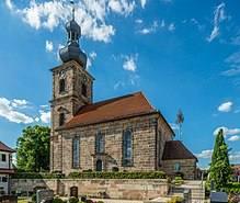 Kodinvaihdon maa Saksa,uttenreuth, bavaria,New home exchange offer in uttenreuth/erlange,Home Exchange Listing Image