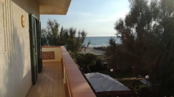 Kodinvaihdon maa Italia,Cellole, Campania,New home exchange offer in BaiaDomizia  Italy,Home Exchange Listing Image