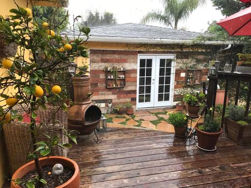 Kodinvaihdon maa Yhdysvallat,Culver City, CA,Nice family home in Los Angeles (Culver City),Home Exchange Listing Image