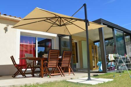 Scambi casa in: Francia,vaison la romaine, Vaucluse,Cosy family home in vaison la romaine,Immagine dell'inserzione per lo scambio di case