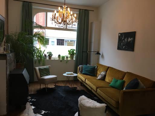 Koduvahetuse riik Belgia,Gent, Oost-Vlaanderen,New home exchange offer in Gent Belgium,Home Exchange Listing Image