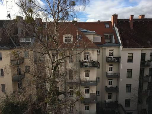 Huizenruil in  Duitsland,München, Bayern,Quiet appartment near Munich centre,Huizenruil foto advertentie