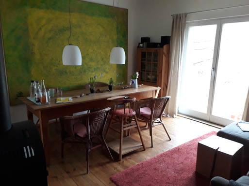 Scambi casa in: Germania,Schildow, Brandenburg,Kleines Haus mit Garten nördlich von Berlin,Immagine dell'inserzione per lo scambio di case