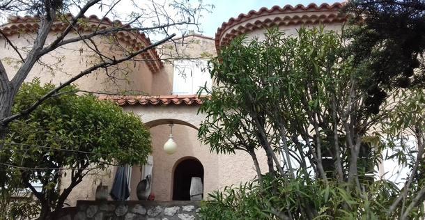 Kodinvaihdon maa Ranska,Sanary sur mer, Sud de la France,Very provencal house,Home Exchange Listing Image