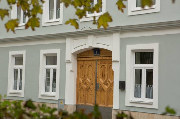 Koduvahetuse riik Austria,Wien, Österreich,Vintage-Apartments La Perla,Home Exchange Listing Image