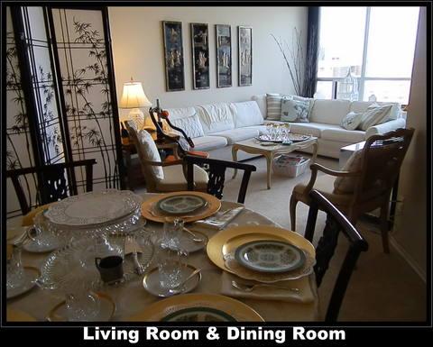 Koduvahetuse riik Kanada,Toronto, Ontario, Canada,Toronto Penthouse reciprocal for Europe,Home Exchange Listing Image