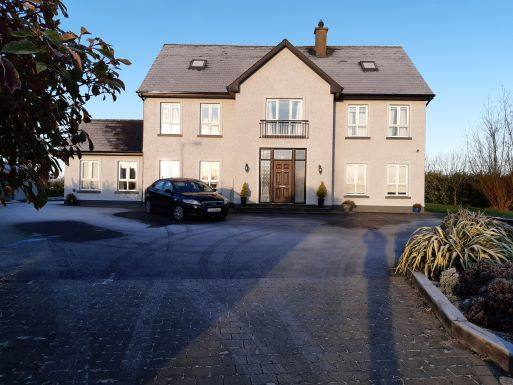 Échange de maison en Irlande,kilkenny, Kilkenny,New home exchange offer in Kilkenny Ireland,Echange de maison, photos du bien
