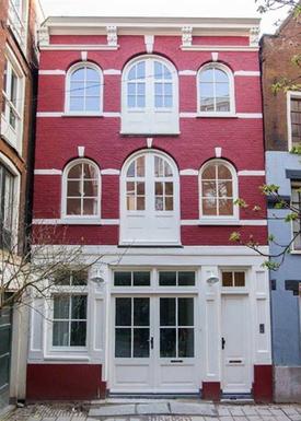 Wohnungstausch in Niederlande,Amsterdam, Nh,New home exchange offer in Amsterdam, Holland,Home Exchange Listing Image