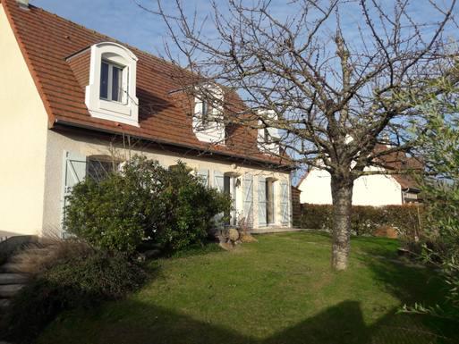 Scambi casa in: Francia,Cormelles le Royal, France/Normandie,New home exchange offer in Cormelles le Royal,Immagine dell'inserzione per lo scambio di case
