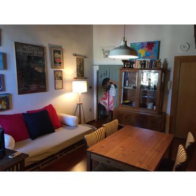 Koduvahetuse riik Itaalia,Bari, Puglia,Studio in the old town, Bari vecchia,Home Exchange Listing Image
