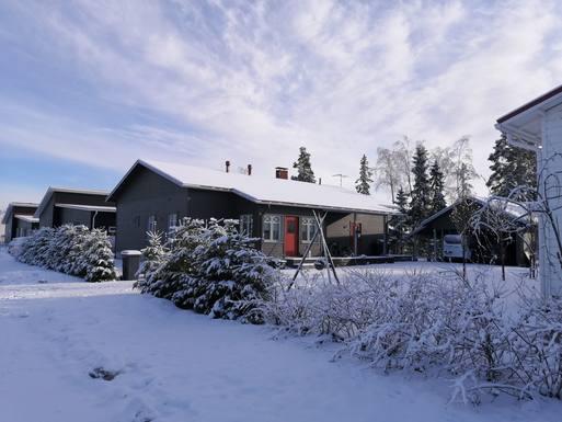 País de intercambio de casas Finlandia,oulu, Pohjois-pohjanmaa,New home exchange offer in oulu Finland,Imagen de la casa de intercambio