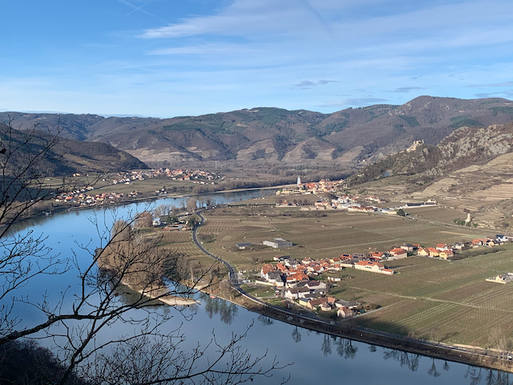 Bostadsbyte i Österrike,Mautern, Niederösterreich,Nice big house in Mautern, Wachau, Austria,Home Exchange Listing Image