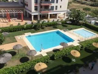 Huizenruil in  Spanje,Torre del Mar, Malaga,Apartment toTorre del Mar (Malaga-Spain),Home Exchange Listing Image