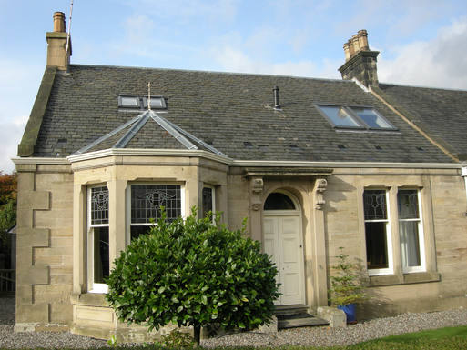 Huizenruil in  Verenigd Koninkrijk,Falkirk, Stirlingshire,Cosy Family Home 25 Minutes From Edinburgh,Home Exchange Listing Image