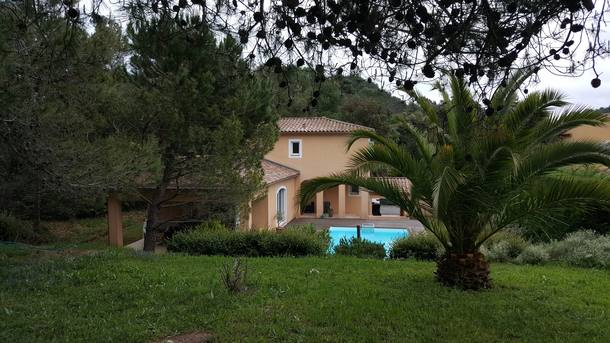 Home exchange in France,MOUANS-SARTOUX, ,Villa - French Riviera,Home Exchange & Home Swap Listing Image