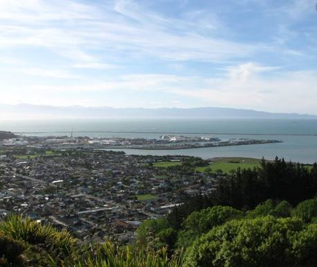 Wohnungstausch in Neuseeland,Nelson, Nelson,New home exchange offer in Nelson New Zealand,Home Exchange Listing Image