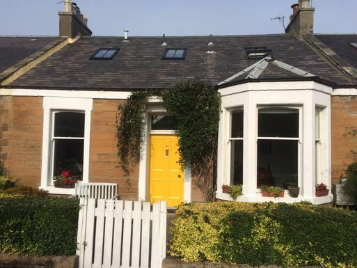Wohnungstausch in Vereinigtes Königreich,Edinburgh, Scotland,Family Home by Edinburgh's Seaside,Home Exchange Listing Image