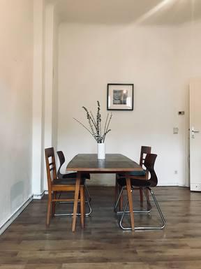 Koduvahetuse riik Saksamaa,Berlin, Berlin,Cozy apartment in Berlin, Germany,Home Exchange Listing Image
