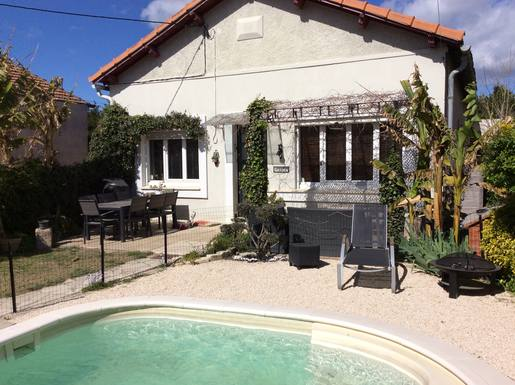 ,Home exchange in France|Larmor plage