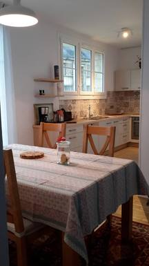 Home exchange in France,Caen, Normandie,Charming flat near the Ladies abbey,Home Exchange & Home Swap Listing Image