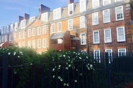 Koduvahetuse riik Suurbritannia,Islington, London,Fantastic location in trendy Islington,Home Exchange Listing Image