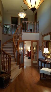 Boligbytte i  Canada,Calgary, AB,Executive family home ,upscale neighbourhood,Home Exchange & House Swap Listing Image