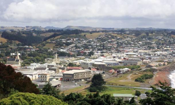 Boligbytte i  New Zealand,Oamaru, Oamaru,New home exchange offer in Oamaru New Zealand,Home Exchange & House Swap Listing Image