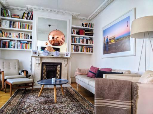 Kodinvaihdon maa Britannia,London, London,Stylish family house in London,Home Exchange Listing Image