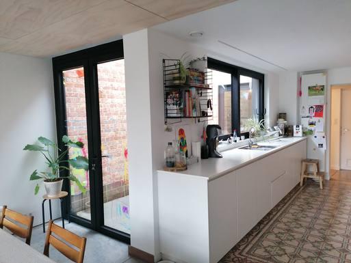 Koduvahetuse riik Belgia,Gent, Oost-Vlaanderen,Beautiful familyhouse in Gent,Home Exchange Listing Image