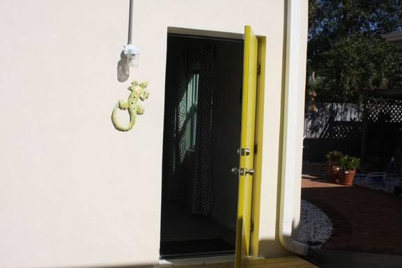Kodinvaihdon maa Yhdysvallat,Sarasota, Florida,Serene sanctuary in downtown Sarasota!,Home Exchange Listing Image