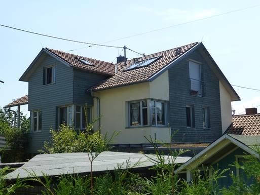País de intercambio de casas Alemania,Leinfelden-Echterdingen, Baden-Württemberg,Home exchange in Stuttgart area,Imagen de la casa de intercambio
