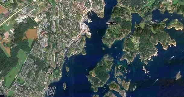 Home exchange in Norway,Grimstad, Norge,Norway - Grimstad,,Home Exchange & Home Swap Listing Image