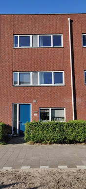 Spacious, four bedroom family house in Utrecht