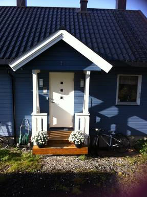 Bostadsbyte i Norge,Tromsø, Nord-Norge,House of good standard for two persons.,Home Exchange Listing Image