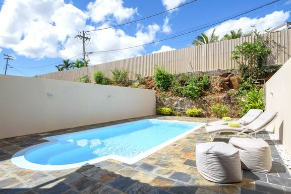 Home exchange in Mauritius,POINTE AUX PIMENTS, district de Pamplemousse,New home exchange offer in Mauritius,Home Exchange & Home Swap Listing Image