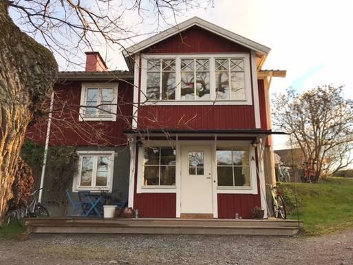 Boligbytte i  Sverige,Saltsjö-Boo, Nacka,New home exchange offer in Saltsjö-Boo Sweden,Home Exchange & House Swap Listing Image