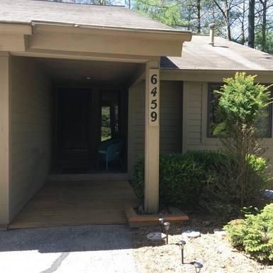 Wohnungstausch in Vereinigte Staaten,traverse city, MI,Lovely in town condo in wooded setting,Home Exchange Listing Image