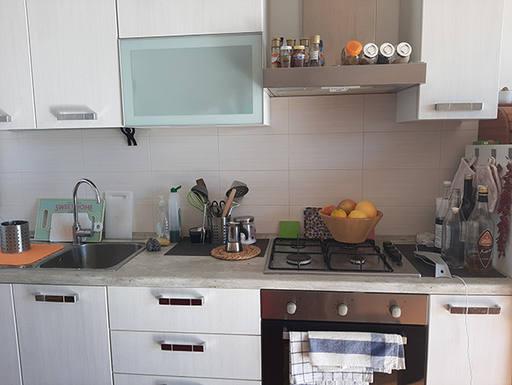 Échange de maison en Italie,Milazzo, Sicilia,New attic in Milazzo!,Echange de maison, photos du bien