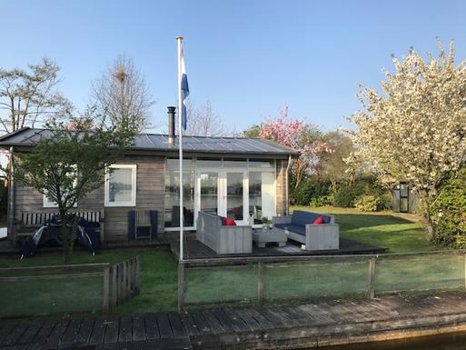 Bostadsbyte i Nederländerna,reeuwijk, zuid-holland,Beautiful house at the lake,Home Exchange Listing Image