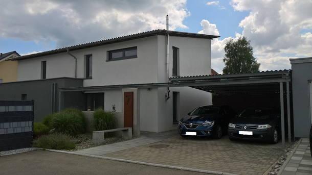 Bostadsbyte i Tyskland,Deißlingen, BW,Modern architect's house nearby black forest,Home Exchange Listing Image