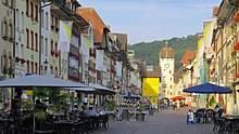 Bostadsbyte i Tyskland,Waldshut, Baden-Württemberg,Old school house in Black Forest village,Home Exchange Listing Image