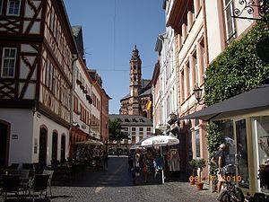 Koduvahetuse riik Saksamaa,Mainz-Kostheim, Hessen,New home exchange offer in Mainz-Kostheim Ger,Home Exchange Listing Image
