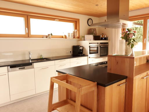 Koduvahetuse riik Austria,Egg, Vorarlberg,New home in Egg Austria with Mountain View,Home Exchange Listing Image