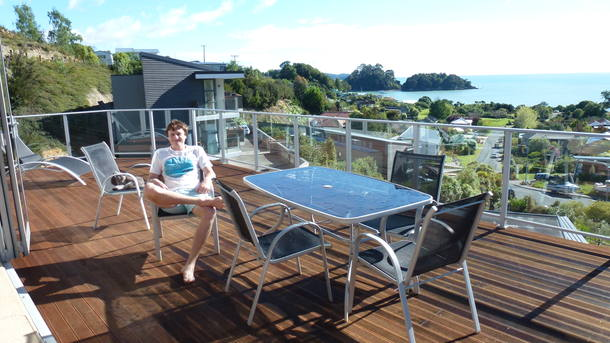 ,BoligBytte til New Zealand Wanaka