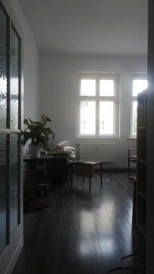 Bostadsbyte i Tyskland,Berlin, Berlin,Sun-flooded apartment in hip part of Berlin,Home Exchange Listing Image