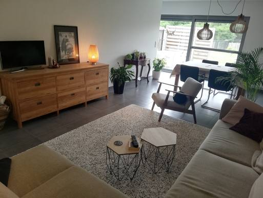 Kodinvaihdon maa Belgia,Herentals, Antwerpen,One bedroom appartement in Herentals  Belgium,Home Exchange Listing Image