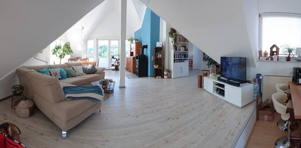 Home exchange in Germany,Bad Nauheim, Hessen,Germany - Frankfurt, 35k,North - Appartment,Home Exchange & Home Swap Listing Image