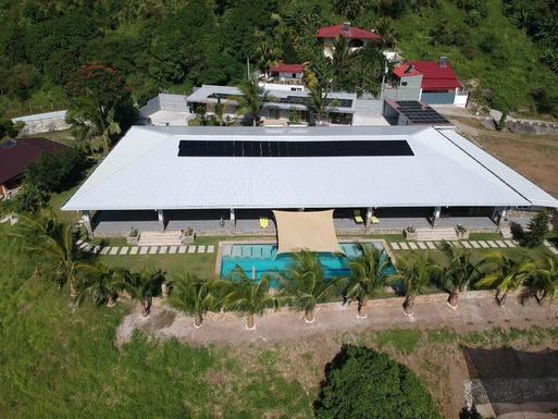 BoligBytte til Filippinerne,bamban, tarlac,Farmhouse with swimmingpool,Boligbytte billeder